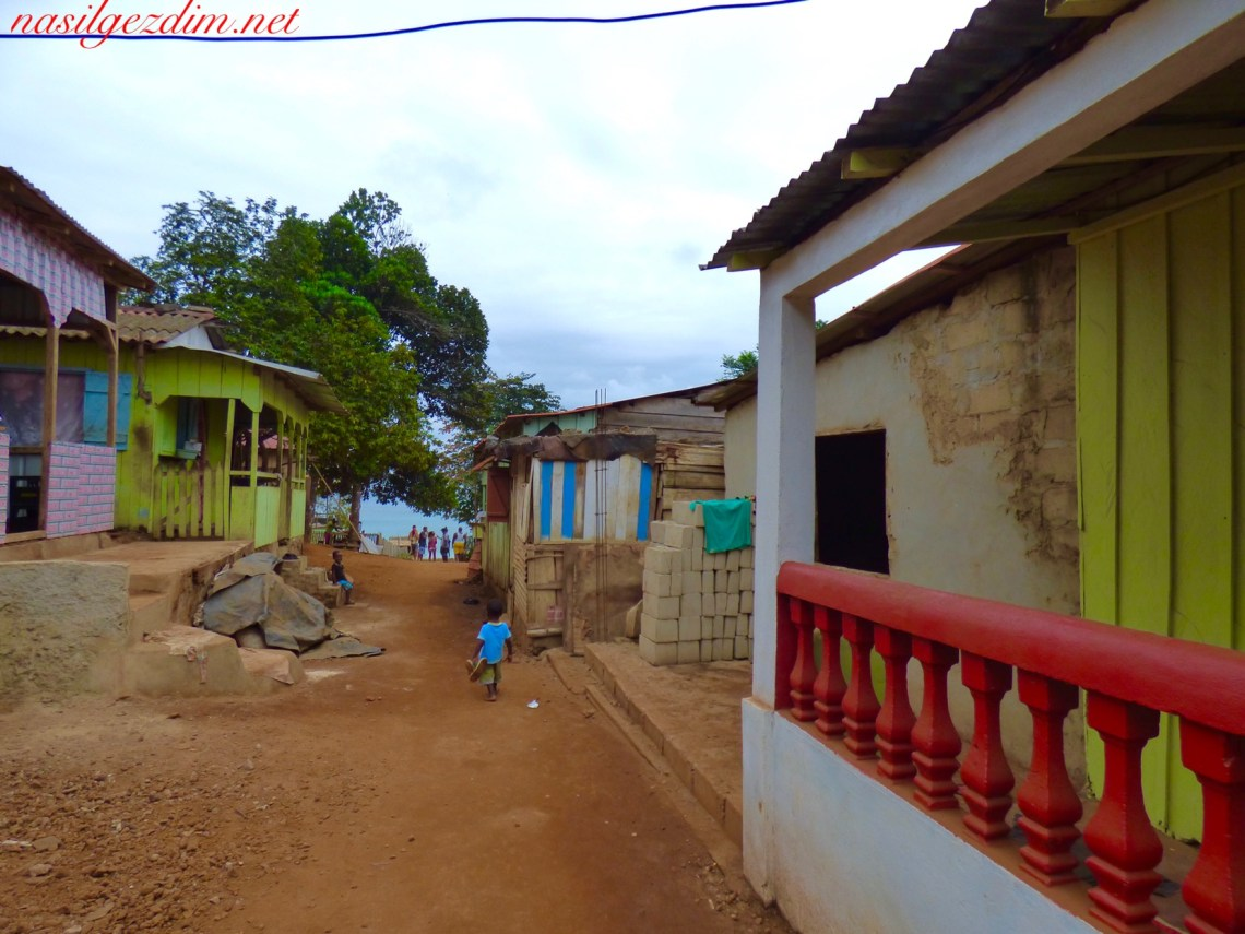 Sao Tome ve Principe Gezilecek Yerler. Sao Tome ve Principe Gezi Rehberi, Rolas Adasi,ilheu das rolas, nasil gezdim, nasilgezdim,Ekvator Dünyanin ortasi