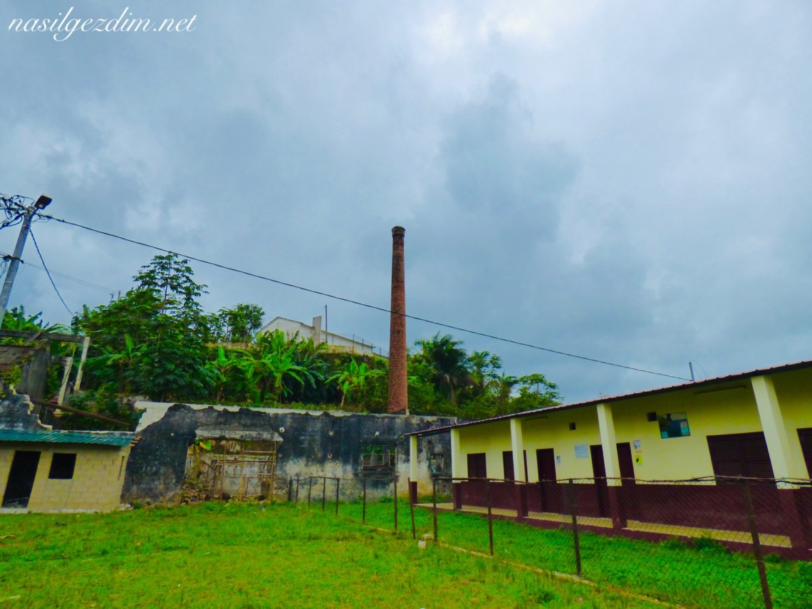 Sao Tome ve Principe Gezilecek Yerler. Sao Tome ve Principe Gezi Rehberi, Rolas Adasi,ilheu das rolas, nasil gezdim, nasilgezdim,Ekvator Dünyanin ortasi, porto alegre sao tome