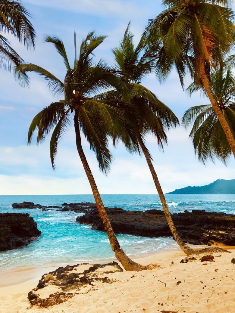 Sao Tome ve Principe Gezilecek Yerler, Sao Tome ve Principe Gezi Rehberi, Rolas Adasi,ilheu das rolas, nasil gezdim, nasilgezdim,Ekvator Dünyanin ortasi