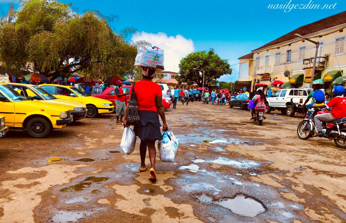 Sao Tome ve Principe, Sao Tome ve Principe Gezilecek Yerler, Sao Tome Ve Principe Gezi Rehberi, Afrika Gezi Notlari, Afrika Gezilecek Yerler, nasilgezdim, nasil gezdim