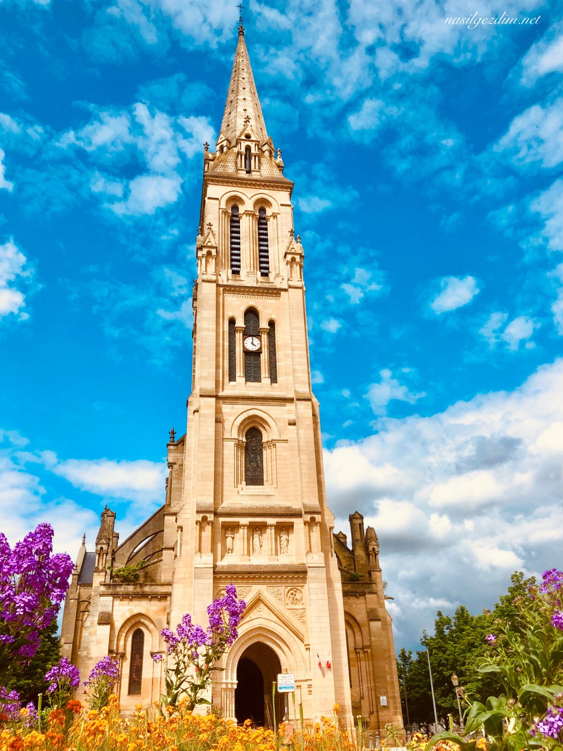 Bergerac nerede, bergerac gezi rehberi, bergerac gezilecek yerler, Fransa gezilecek yerler, Fransa gezi rehberi