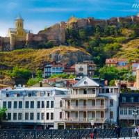 Tiflis Gezi Rehberi, Gürcistan Tiflis Gezilecek Yerler