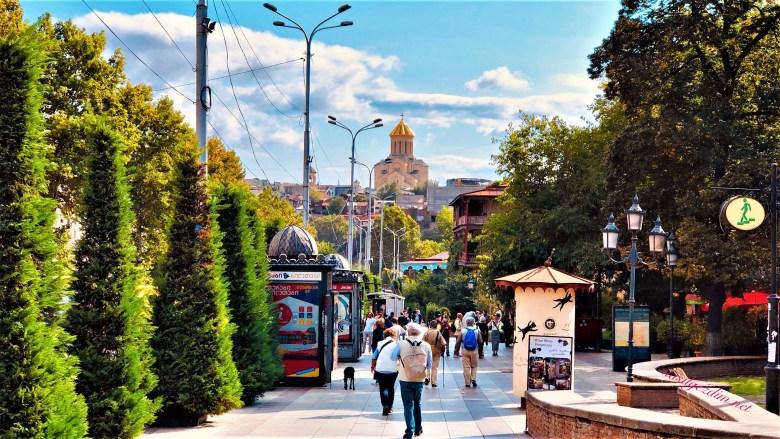 Tiflis Gezi Rehberi, Tiflis Gezilecek Yerler, Gürcistan Gezi Rehberi, Gürcistan Gezilecek Yerler