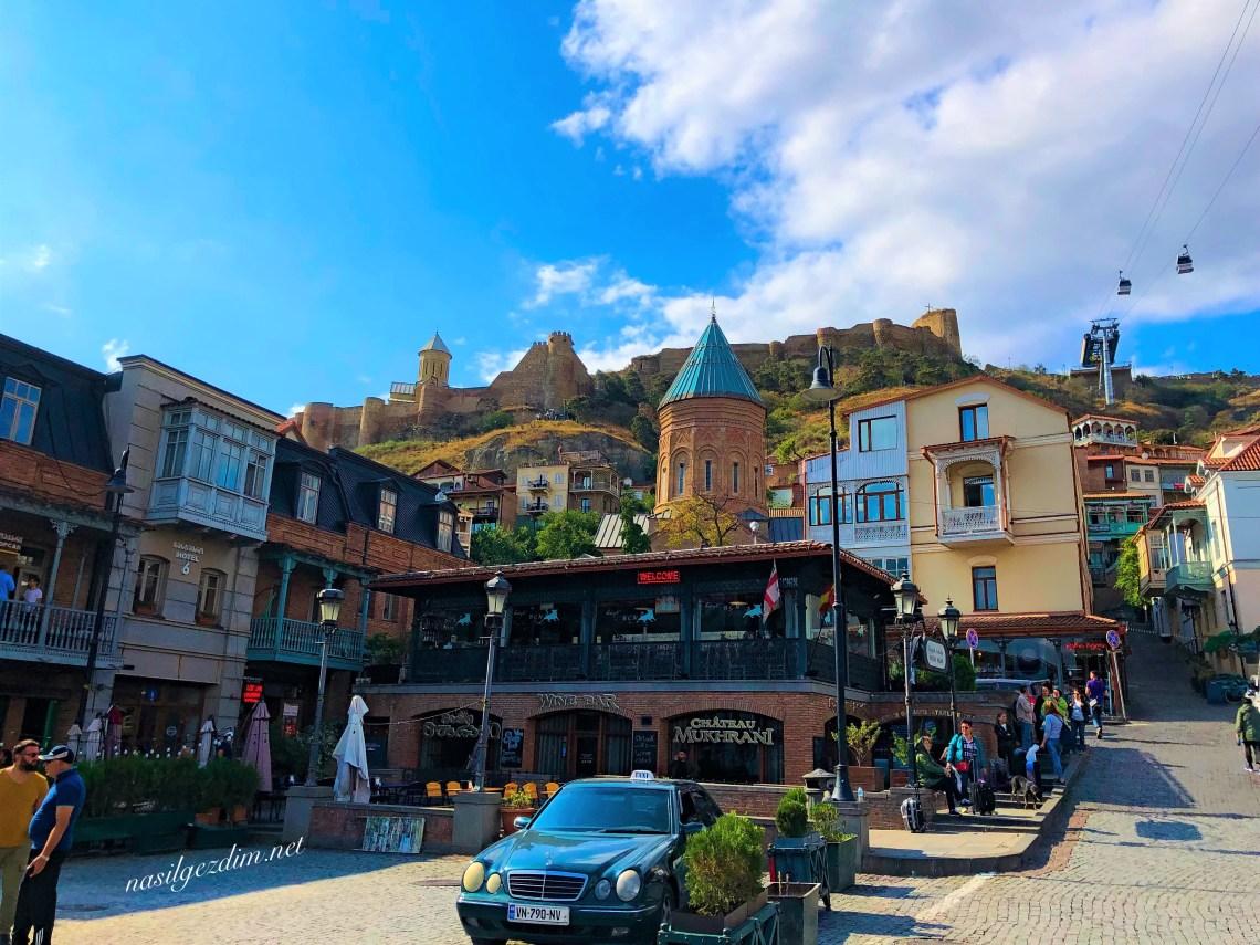 Tiflis Gezi Rehberi, Tiflis Gezilecek Yerler, Gürcistan Gezi Rehberi, Gürcistan Gezilecek Yerler, Tiflis Sinagogu. Meidan Bazaar