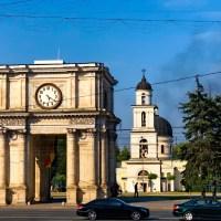 Kişinev Gezi Rehberi, Moldova Kişinev'de Gezilecek Yerler