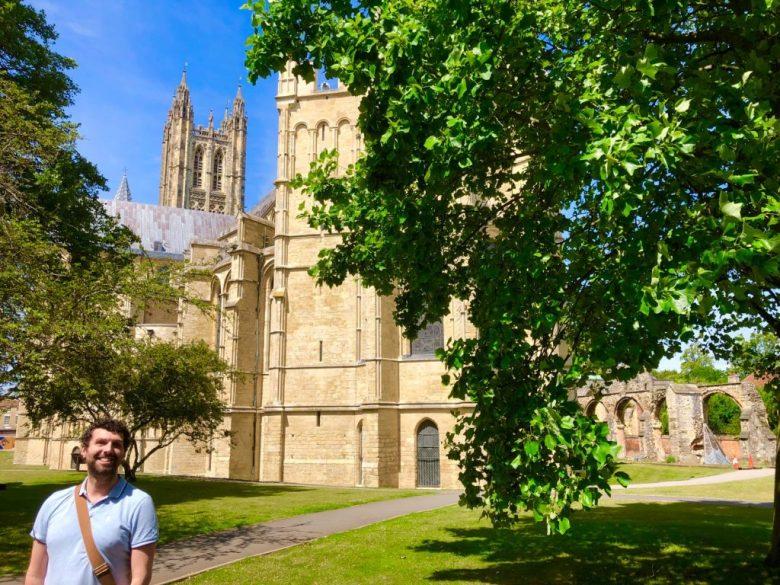 canterbury gezi rehberi, canterbury gezilecek yerler, canterbury katedrali, nasilgezdim, nasil gezdim
