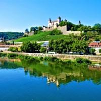 Würzburg Gezi Rehberi, Würzburg Gezilecek Yerler, Würzburg'a Nasıl Gidilir ?