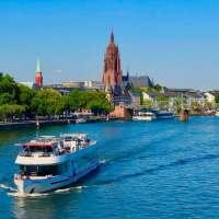Frankfurt Gezi Rehberi, Frankfurt Gezilecek Yerler, Frankfurt Havaalanından Şehir Merkezine Nasıl Gidilir ?