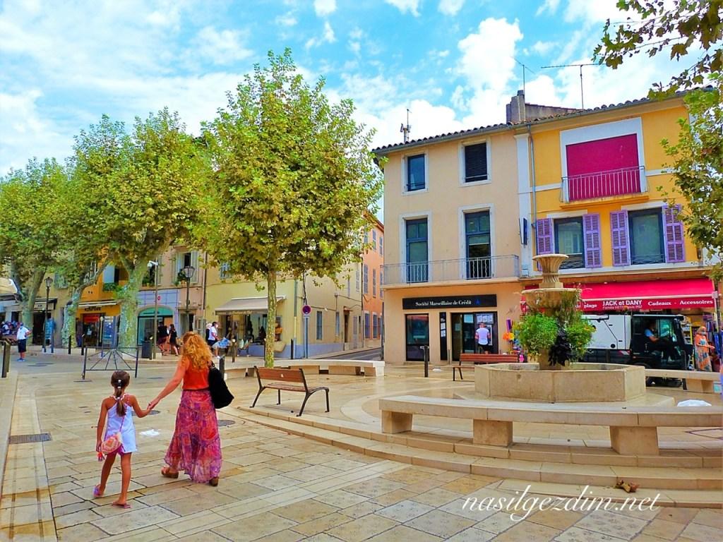 cassis sokakları, provence fransa, cassis gezi rehberi, provence