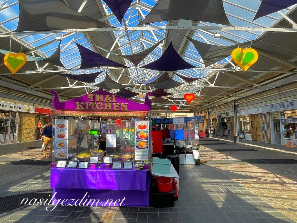 greenwich gezilecek yerler, greenwich gezi rehberi, greenwich market, greenwich london