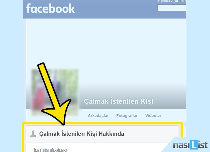 facebook hackleme nasıl düzeltilir