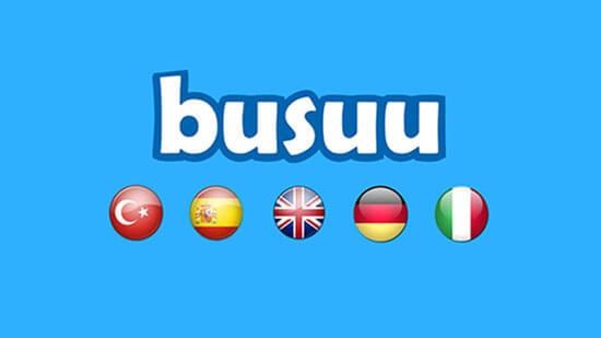 Cómo eliminar una cuenta de Busuu