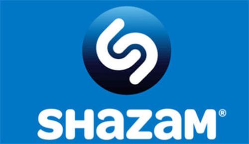 come eliminare un account shazam