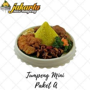 Jual Tumpeng Mini di Jakarta