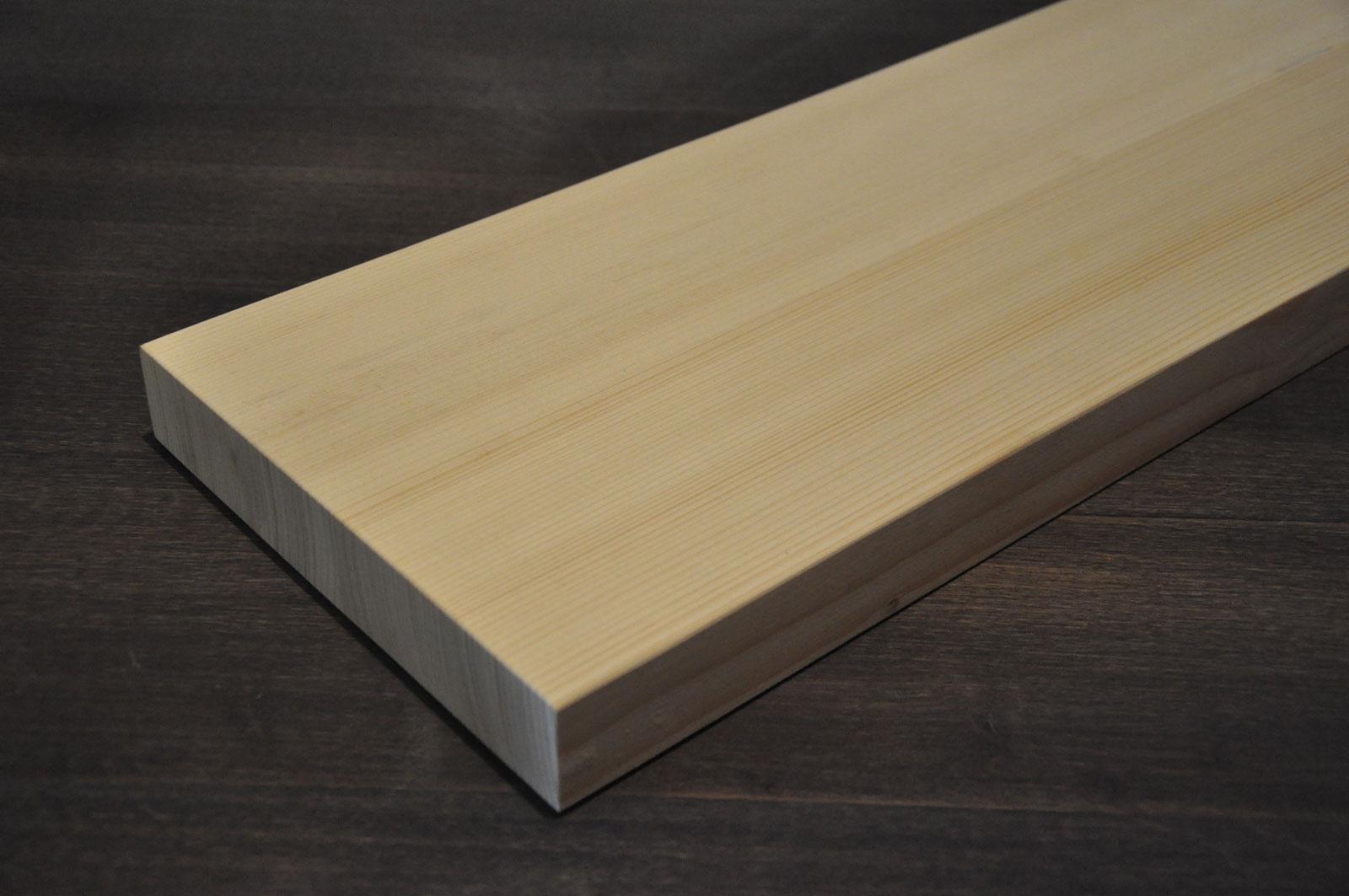 Dřevěné nášlapy na schody