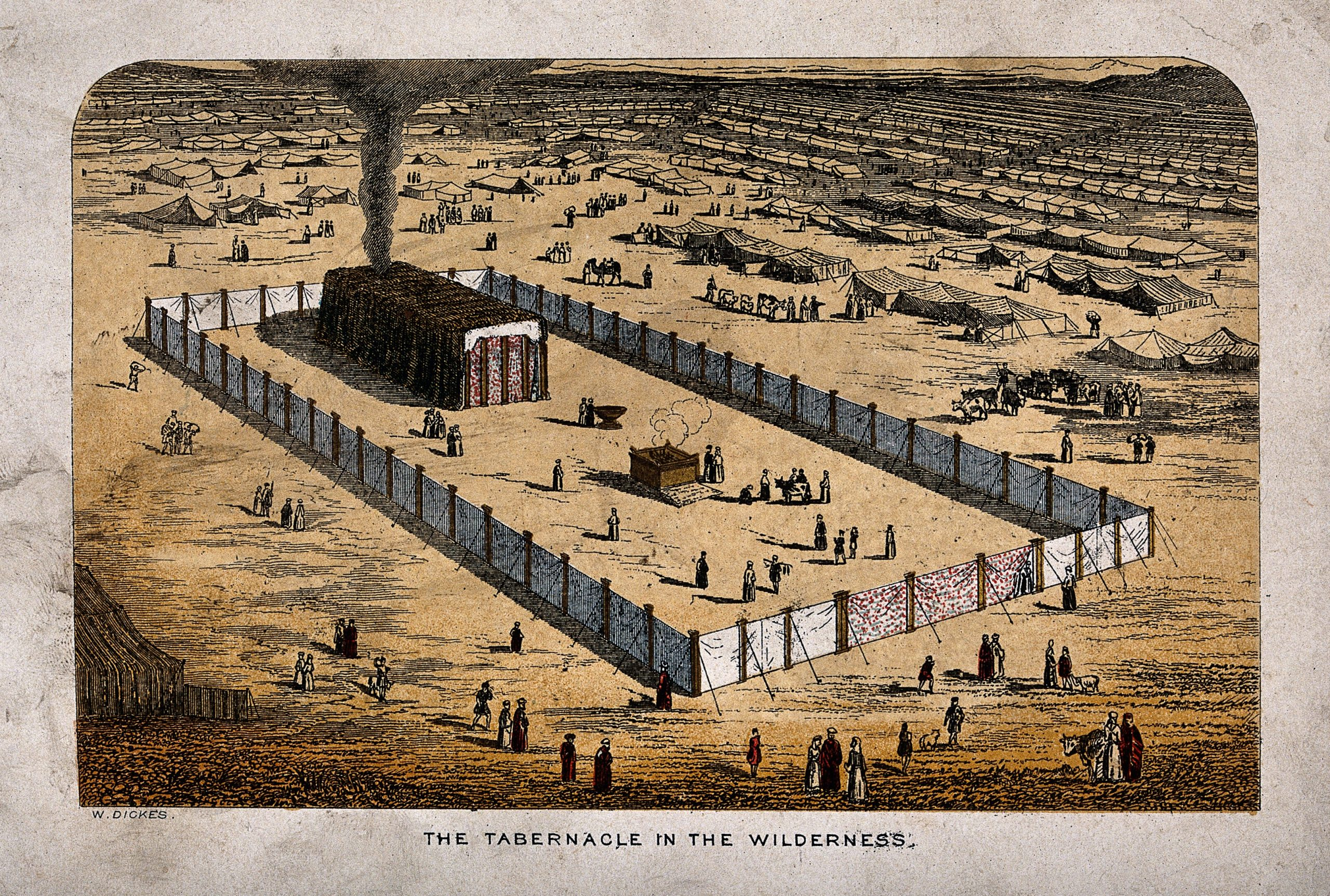 tabernacle-wilderness