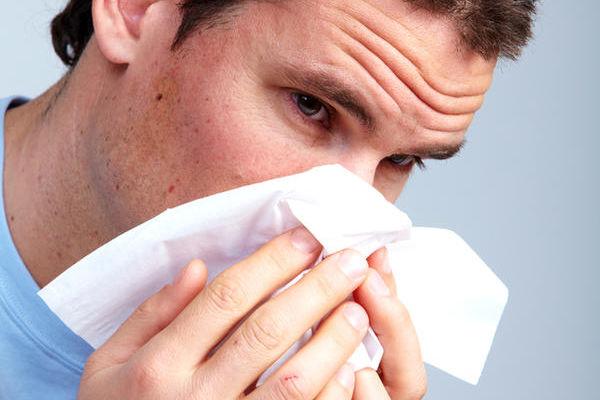 Зеленые сопли у взрослого: лечение