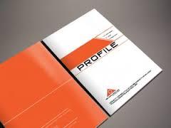 Dịch vụ thiết kế profile tại Bến Tre
