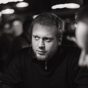Автор: Антон Булгаков