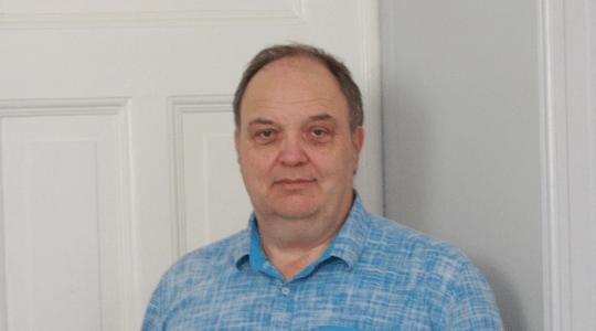 Martin van Rossem