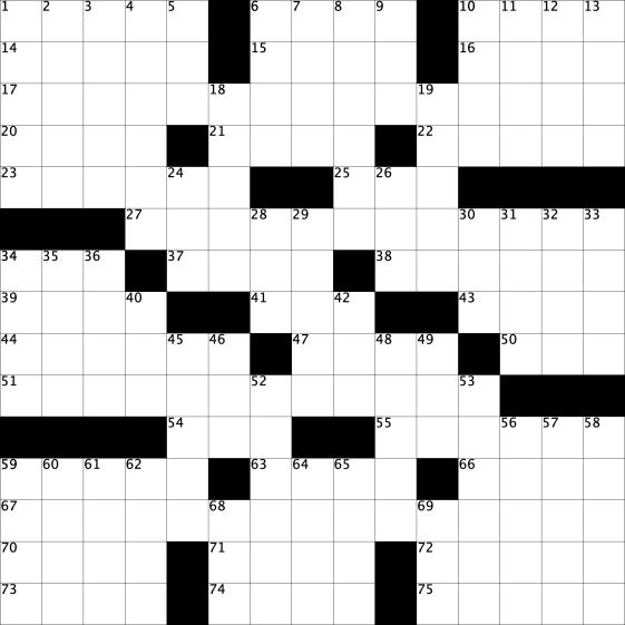 crossword 38