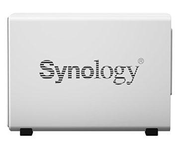 Synology DS218J 2 Bay Desktop-NAS-Gehäuse - 5