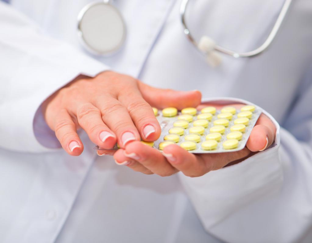 hipertenzija, kai negalite vartoti vaistų
