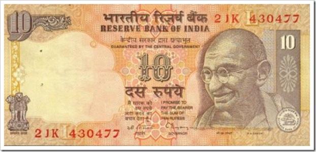 USDINR – kaip prekiauti Indijos rupiją