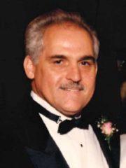 2020 – James S. Barbera (1940-2019)