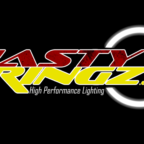 NASTY RINGZ LOGO for Michael