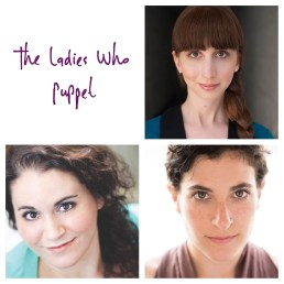 Ladies Who Puppet