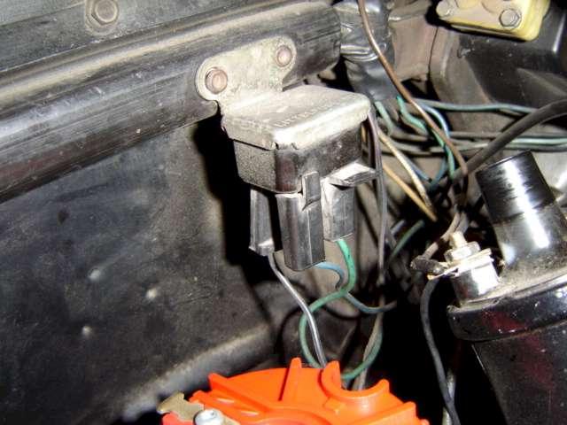2007 Honda Pilot Primary Underhood Fuse Box Diagram Car Fuse Box