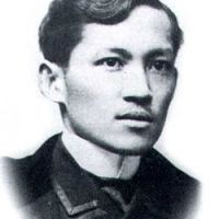 Si Rizal Bilang Isang Gamu-gamo