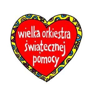 26 Finał Wielkiej Orkiestry Świątecznej Pomocy z Naszą Szkołą!