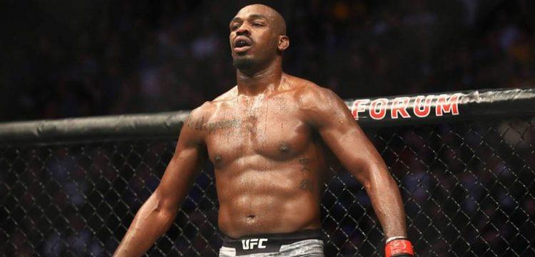 Jones chce walki z Błachowiczem