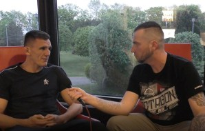 Scott Askham wywiad