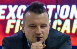 Paweł Jóźwiak Babilon Grzebyk