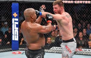 Podsumowanie UFC 241