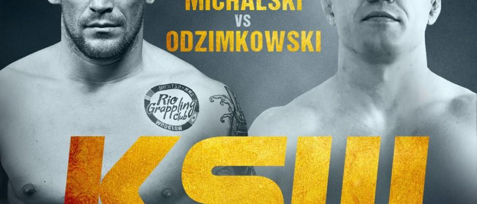 Odzimkowski Michalski KSW 52