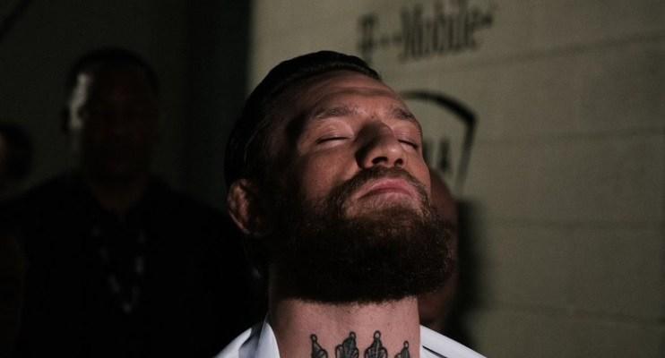 Conor McGregor o zakończeniu kariery