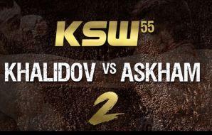 khalidov vs askham ksw 55