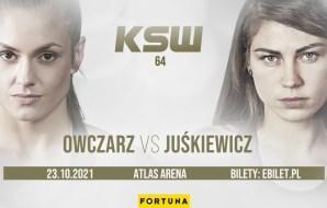 Owczarz vs Juśkiewicz