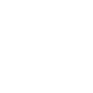 red mills logo white