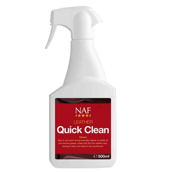 leather quick clean spray 500ml f2 13