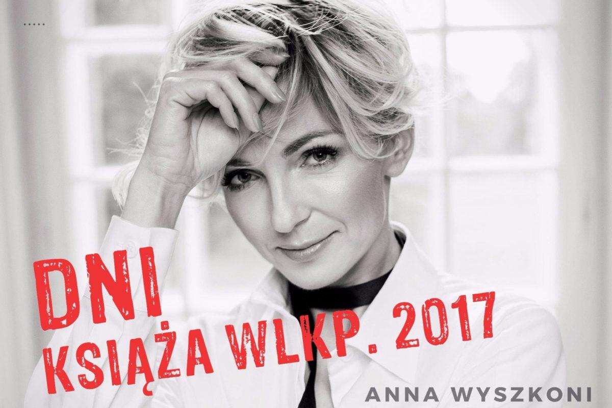 Dni Książa Wlkp. 2017 - plakat i program imprezy