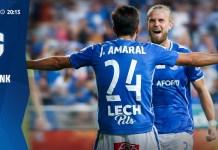 Lech-KRC Genk: bilety w sprzedaży!