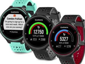 zegarek do biegania dla mężczyzn Garmin