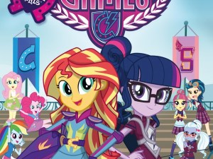 Concours MLP Equestria Girls