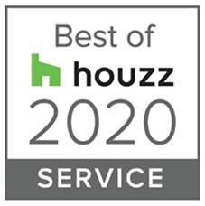 Logo Best of Houzz 2020 Service