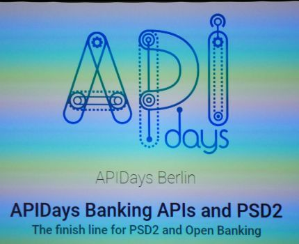 API Days Berlin 2017 Presentation